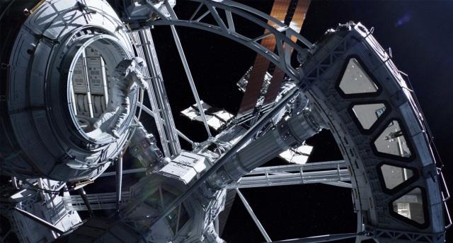 TM - Hermes Spaceship