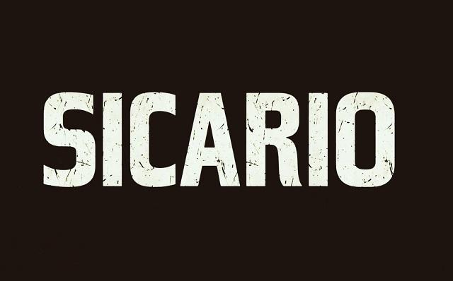 Sicario - Logo