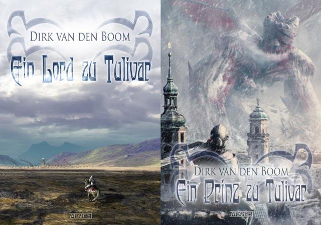 Boom - Lord und Prinz zu Tulivar - Doppelcover