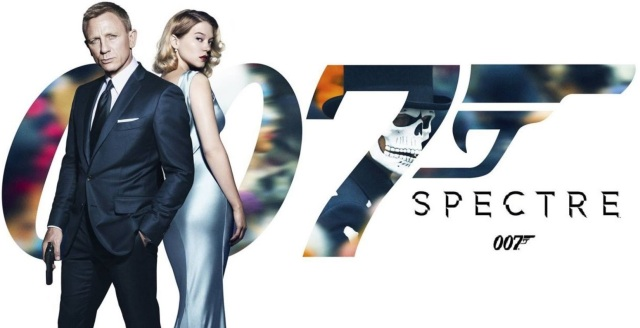 James Bond 007 Spectre - Logo