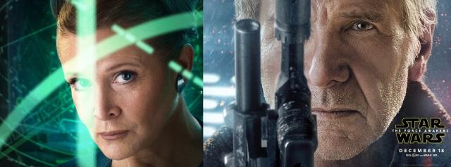 SWTFA - Han und Leia