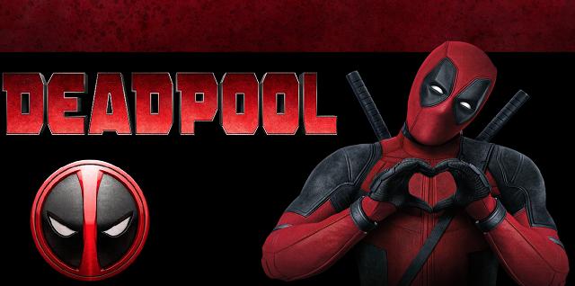 Deadpool - Logo