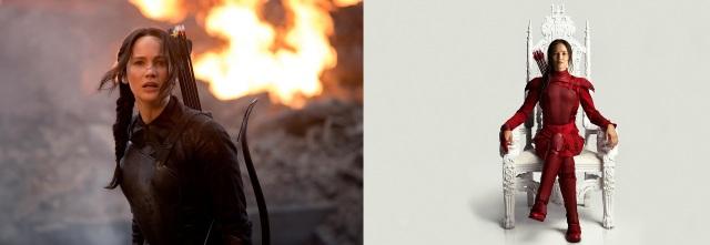 DTvPM2 - Split Katniss