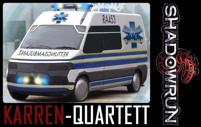 SR5 - Karren-Quartett - Mockup