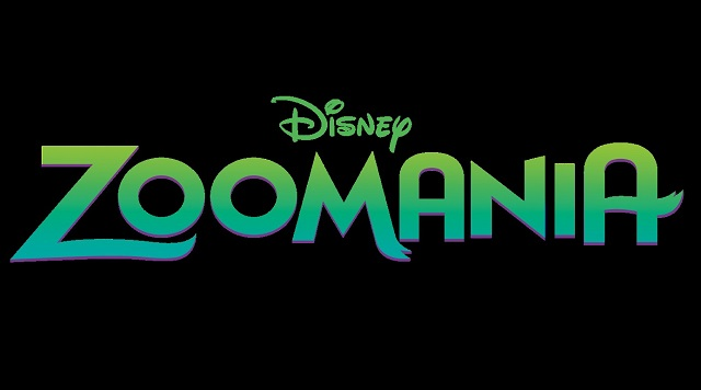 Zoomania - Logo