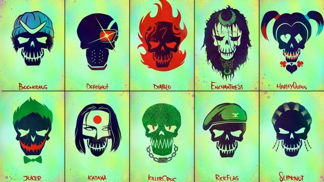 SuS - Icons