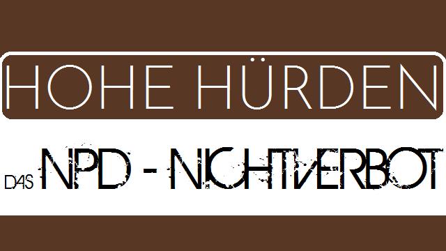 hohe-hurden-npd-verbot-logo