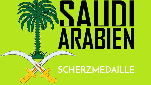 saudi-arabien-scherzmedaille-logo