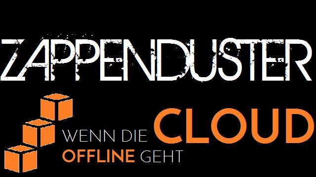 zappenduster-wenn-die-cloud-offline-geht-logo