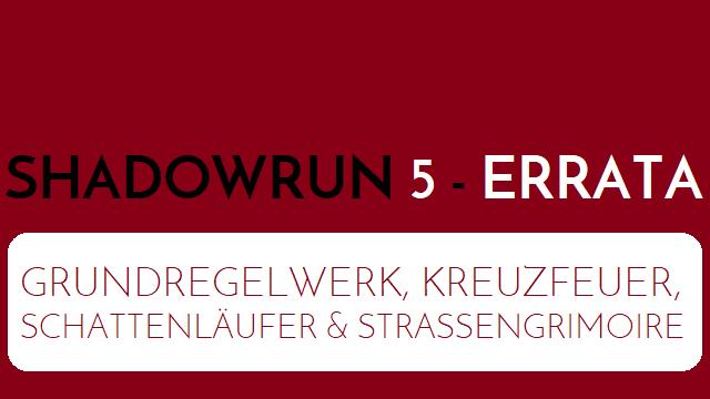 SR 5 Errata - GRW - KF - STL - SG - Logo