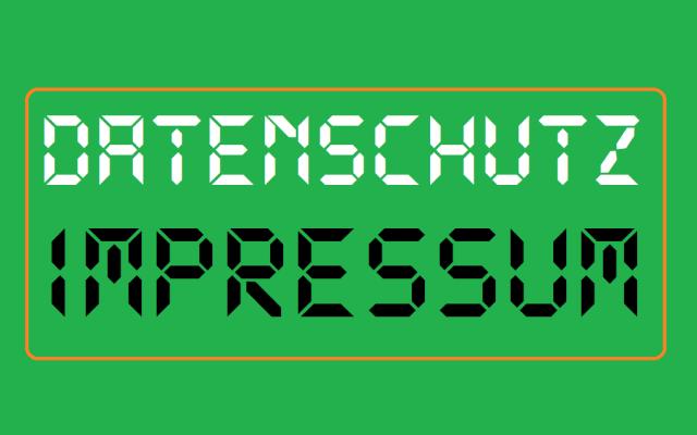 Datenschutz - Impressum - Bad Company Blog - Logo