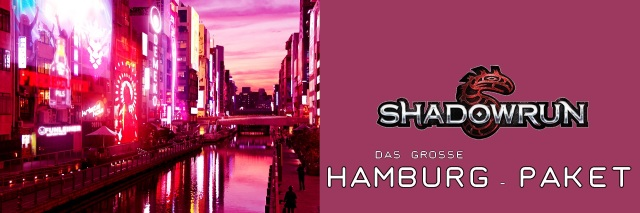 SR5 - Hamburg - Reveal Promo - Logo