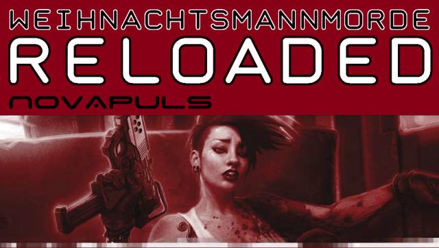 SR5 - Novapuls 71 - Weihnachtsmannmorde Reloaded - Logo