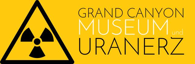 Grand Canyon Museum und Uranerz - Logo