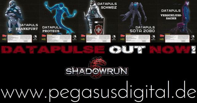 SR5 - Alle Datapulse 2019 - Promo