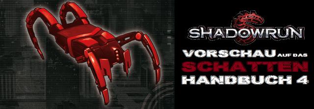 SR5 - Vorschau auf das SHB4 - Logo