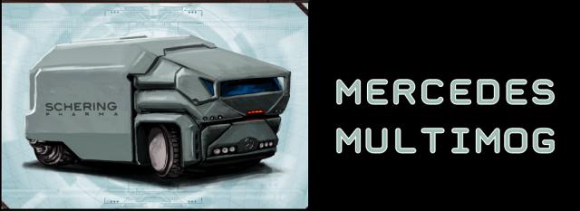 Schattenload - Mercedes Multimog01