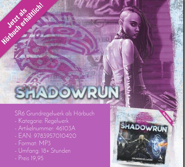SR6 - GRW Hörbuch - Infografik