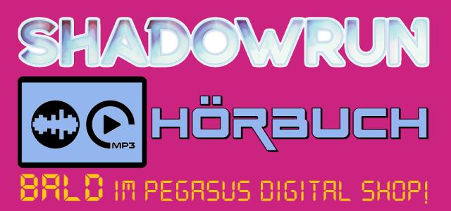 SR6 - GRW Hörbuch - Promo - Logo