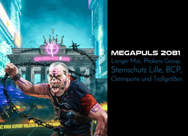 Megapuls 012081 - Langer Mai in Berlin - by AAS