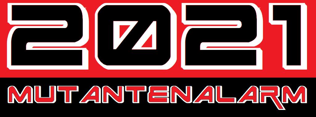2021 - Mutantenalarm - Logo